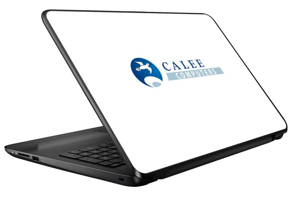 Calee Laptop Skin