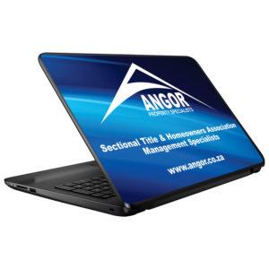 Angor Laptop Skins