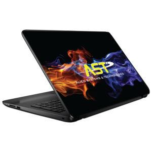 AST Laptop Skins
