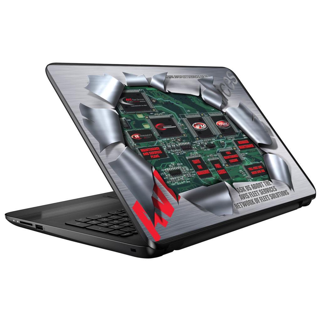 Avis Laptop Skins