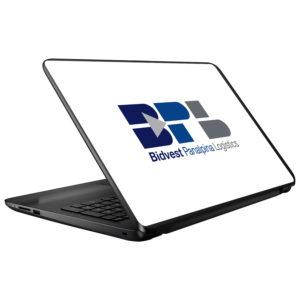 Bidvest Laptop Skins