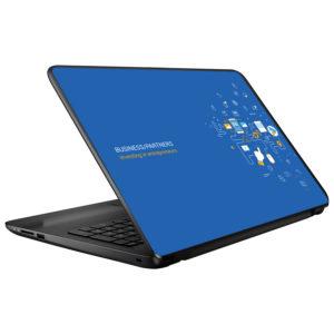 Business Partner Laptop Skins
