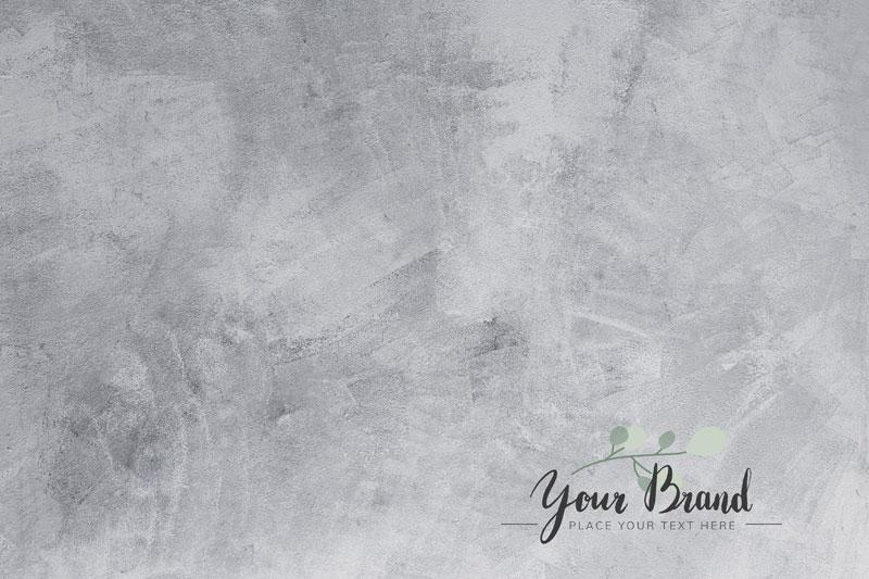 Grey Paint Skin Background