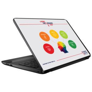 Sisonke Health Laptop Skins