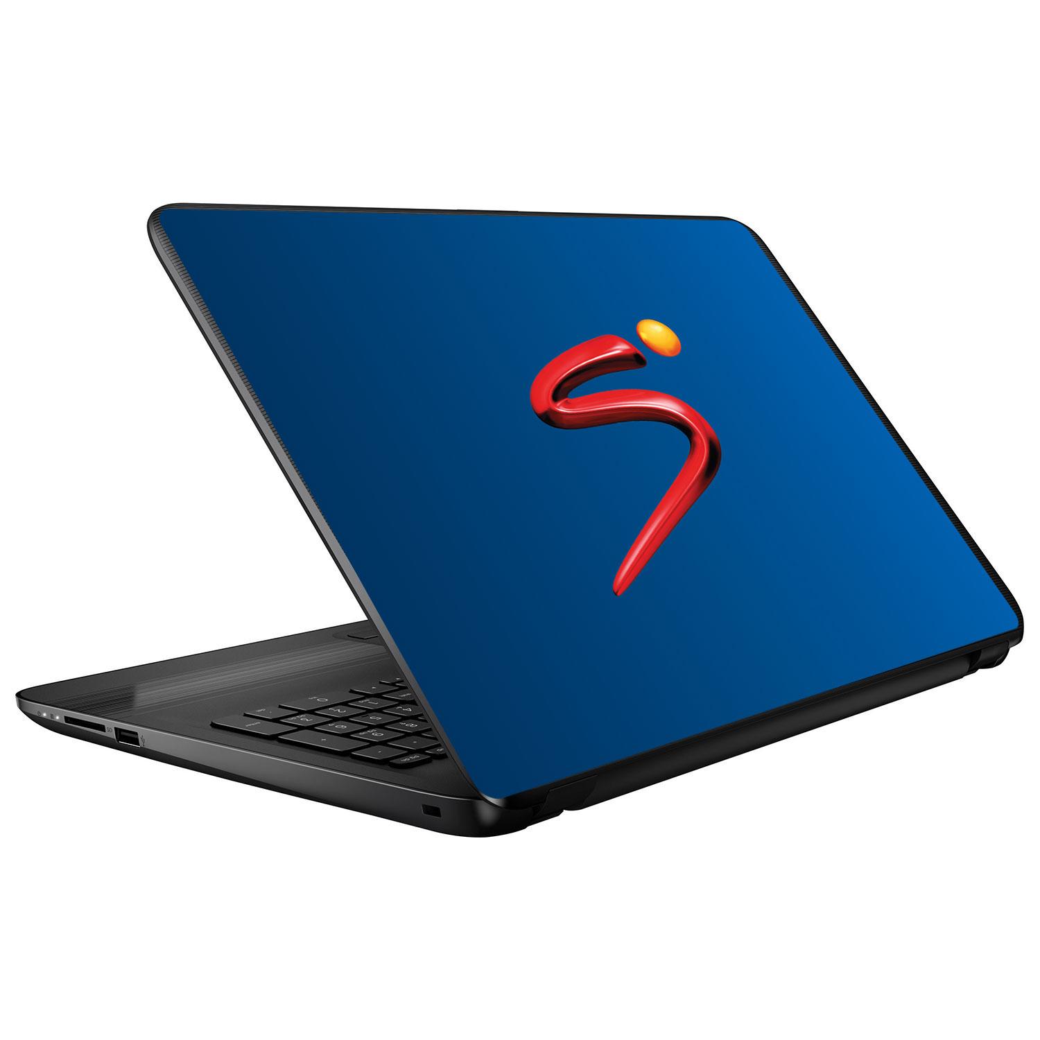 Super Sport Laptop Skins